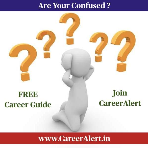 Career Guide, Career Alert, Career Counselling
