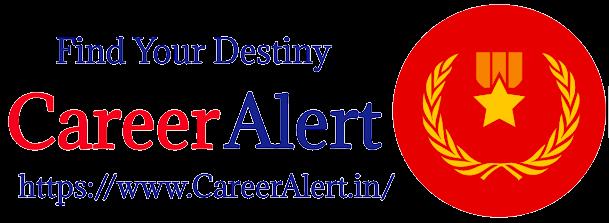 Career Alert