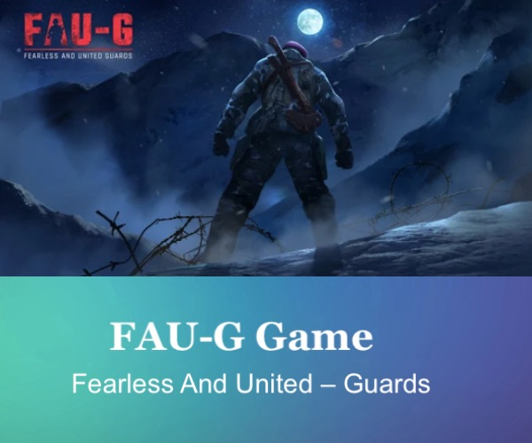 FAUG Game, faug game download, faug download apk