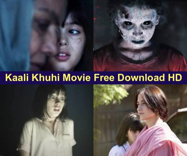 Kaali Khuhi Movie Free Download