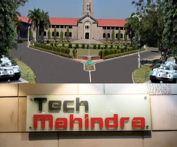 Tech Mahindra Makers Lab Partnership with CME