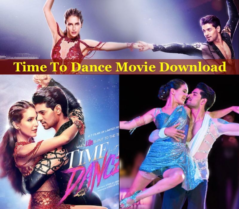 Time To Dance Movie Download
