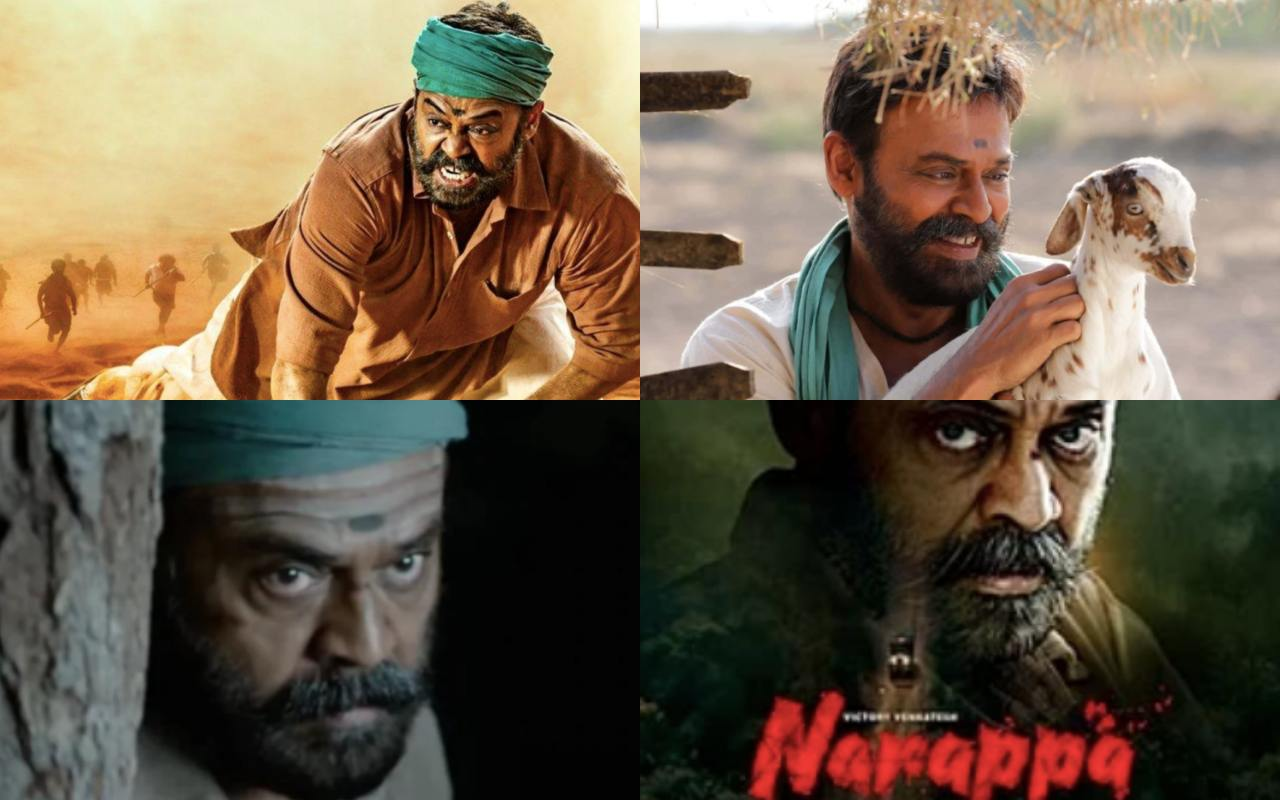 Narappa Movie Download Google Drive Link